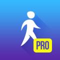 ダイエットウォーキングPRO:Red Rock Apps開発のトレーニング計画・GPS・減量方法情報