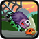 Silly Spider Bug Hunt Chase PRO